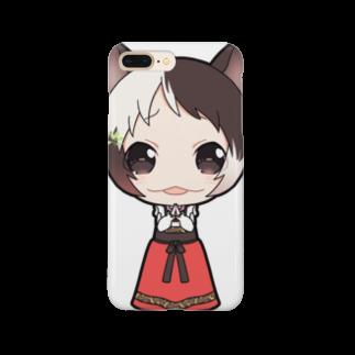 FUTABAのSorry Smartphone cases