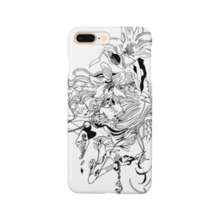 nagatsuki / hitotose Smartphone cases