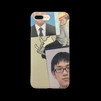 sinkaiの。 Smartphone cases