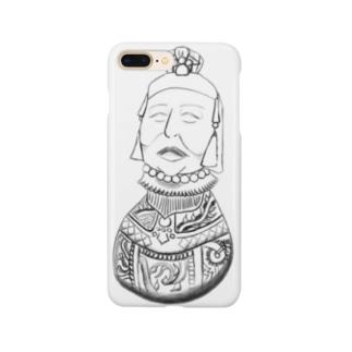 古代文明 Smartphone cases