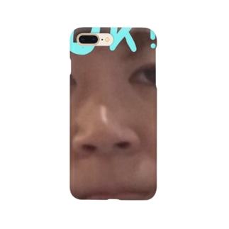 よ Smartphone cases