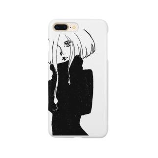 おとな Smartphone cases