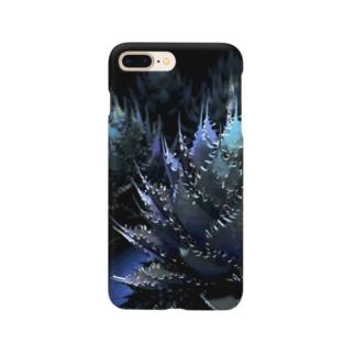 アガベ Smartphone cases