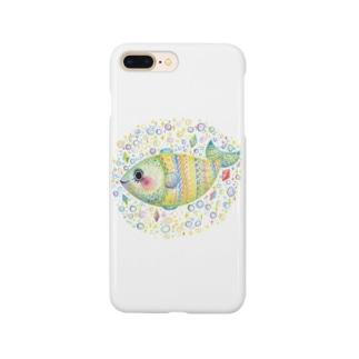 fish Smartphone cases