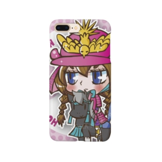SOMA NOMAOI Girls Collection no.018 標葉郷/栴檀かすみ Smartphone cases