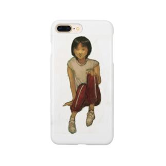 たいいくがきらいなこ Smartphone cases