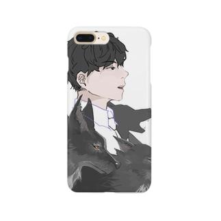 うるふ Smartphone cases