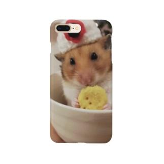 きゃわたん Smartphone cases