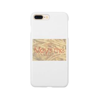 class T Smartphone cases