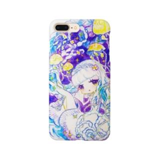 DEEP BLUE Smartphone cases