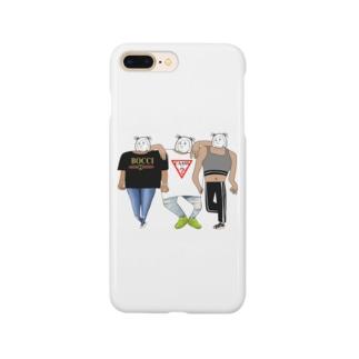 ふ Smartphone cases