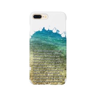 奄美 Smartphone cases