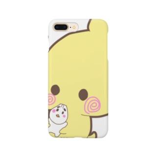 ぴよちゃん🐤 Smartphone cases