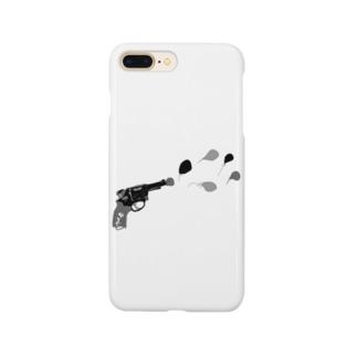 うちまくる。 Smartphone cases