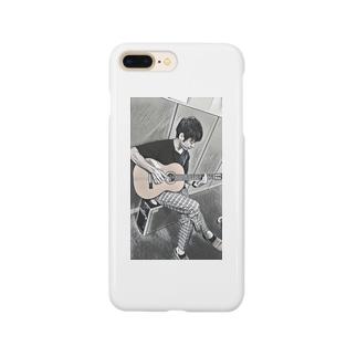 Guitarist Smartphone cases