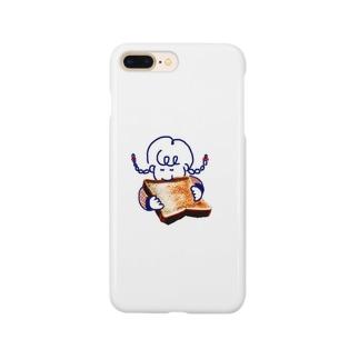あさはパン Smartphone cases