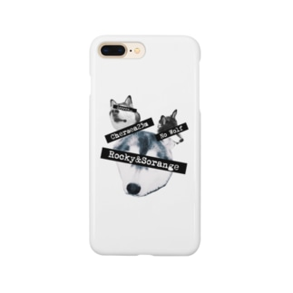 Not Wolf Smartphone cases
