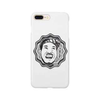ヨンさん Smartphone cases