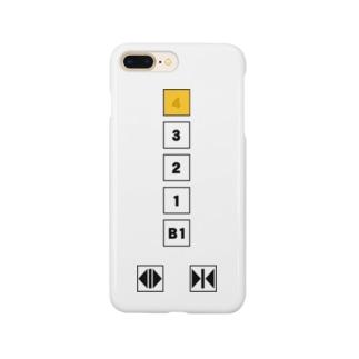 4階 Smartphone cases