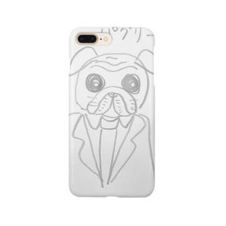 パグリーマン Smartphone cases