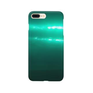 タイムトラベラーの見る世界 Smartphone cases