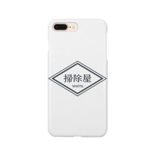 掃除屋 Smartphone cases