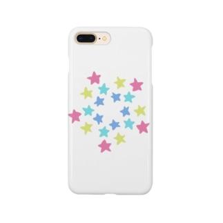 きらきらぼし Smartphone cases