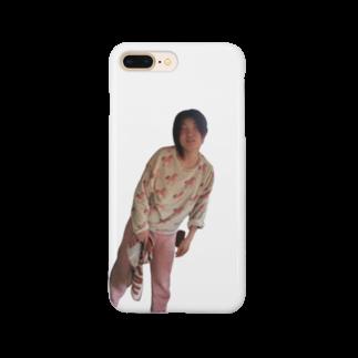 rinnosuke31のすっぴん Smartphone cases