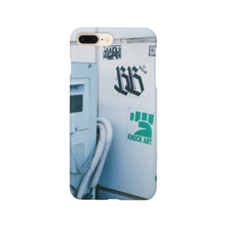 Katsuo Smartphone cases