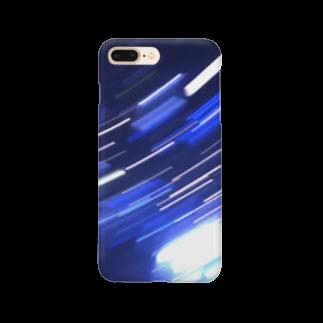 junaの閃光 Smartphone cases