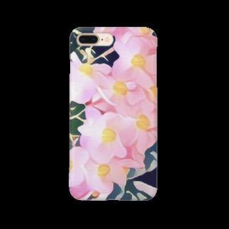 ayakaのPure love Smartphone cases