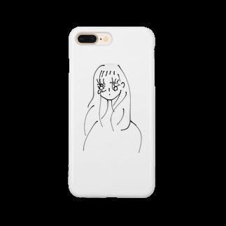 tyuariのゆめうつつ Smartphone cases