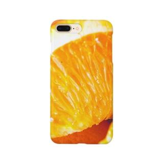 オランゲ Smartphone cases