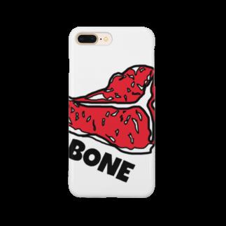 WEEKEND PASSのT BORN Smartphone cases
