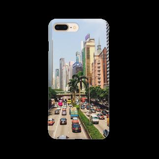 preppのI Love HK Smartphone cases