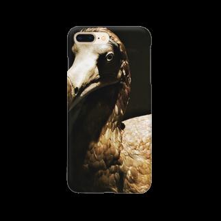 preppのドードー Smartphone cases