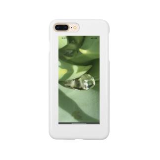 アロエ Smartphone cases