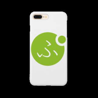 ぷよぐやまのぷよぐやまロゴ Smartphone cases