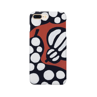 miyukinoeのひょうたん三姉妹 Smartphone cases