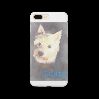 Lu3のLusty Smartphone cases