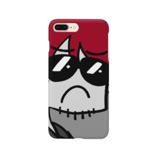 お前、リオタ・ナカムラやな。 Smartphone cases