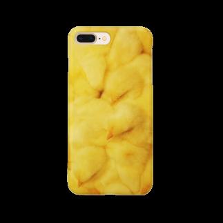 kokoperiの『ひよこ3』 Smartphone cases