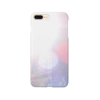 HotateのSunshine T shirt Smartphone cases