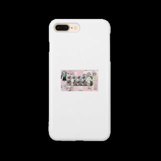 harappadedanceのmedicine Smartphone cases