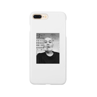 ハゲ Smartphone cases