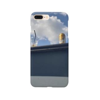 玄関前 Smartphone cases