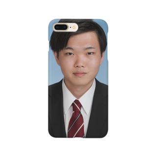 就活 Smartphone cases