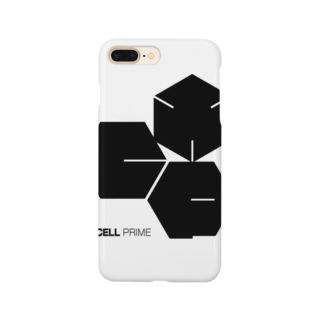 CELL PRIMEのCELLPRIME3 Smartphone cases