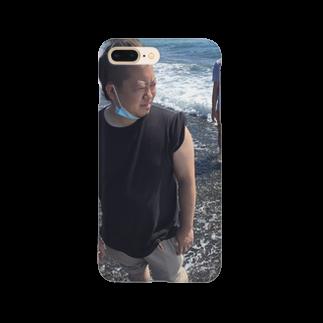 飯とかオフィシャルのover Smartphone cases