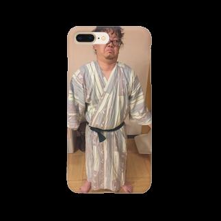 Reiji Shiratoriのピグモン Smartphone cases